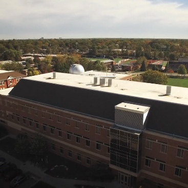 Video Thumbnail for Meyer Science Center
