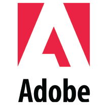 The Adobe Logo