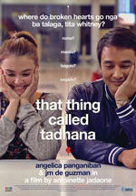 Tadhana movie poster
