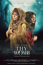 Thy Womb movie poster