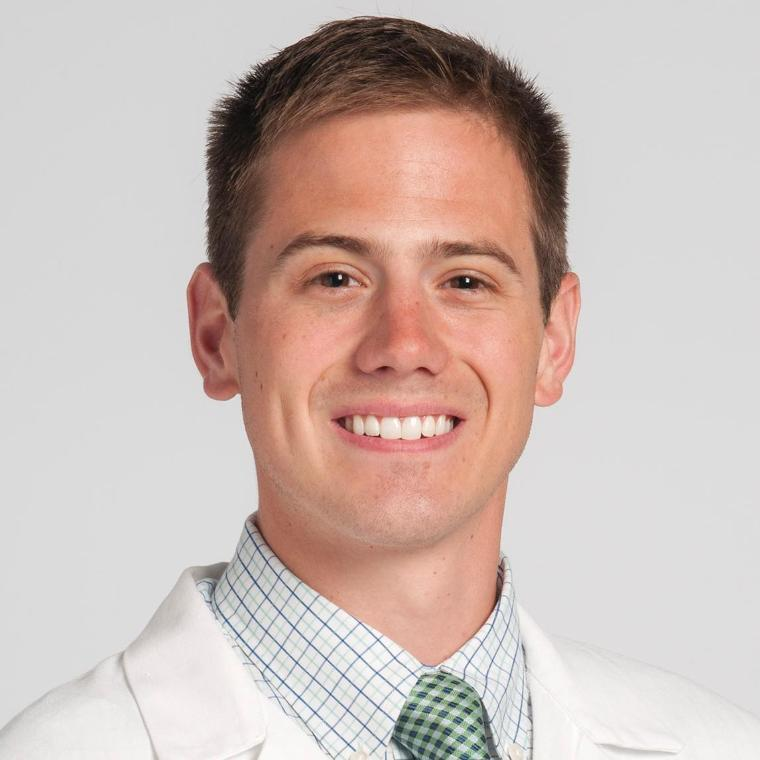 Josh Lawrenz Wheaton College Applied Health Science Alumnus