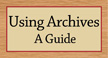 Using Archives Icon