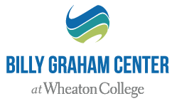 Billy Graham Center logo color