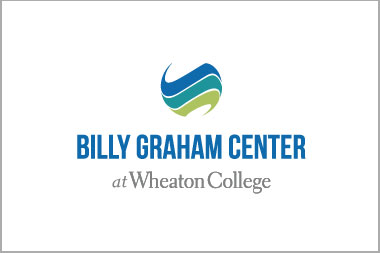 Wheaton College Billy Graham Center Logo 380 x 253