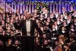 Wheaton College Christmas Festival