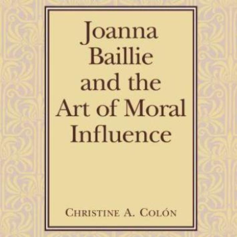 ART OF MORAL INFLUENCE COLON