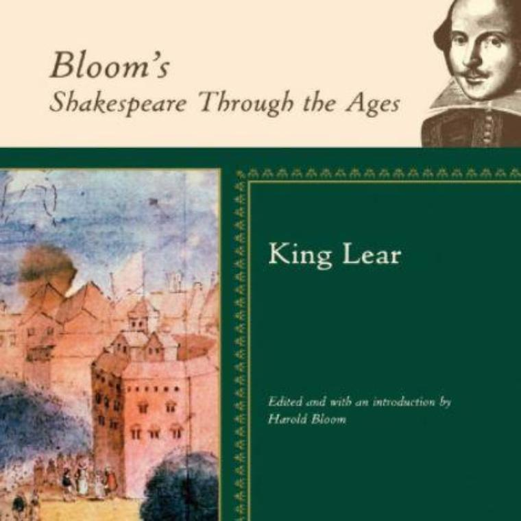 BLOOM'S SHAKESPEARE THROUGH THE AGES