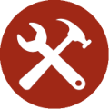 Work Order Icon Facilities Page Variant