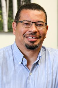 Vincent Bacote Faculty Headshot