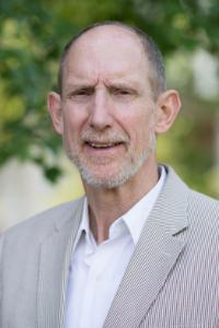 Paul Egeland Faculty Headshot