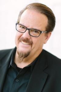 Ed Stetzer Faculty Headshot