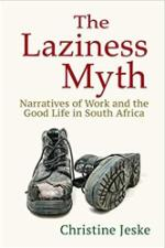 The Laziness Myth book cover