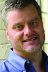 Mark Lewis faculty photo