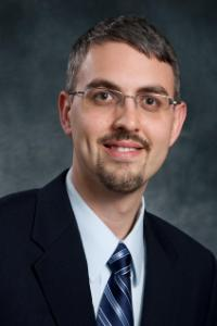 Adam Miglio Faculty Headshot