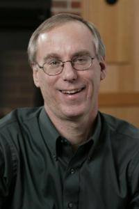 Rick Richardson, Ph.D.