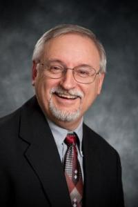 John Walton Faculty Headshot