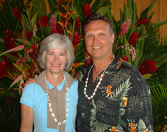Tim and Cindy Jacobson