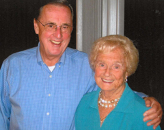 Bud and Betty Knoedler