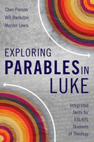Exploring Parables in Luke by Cheri Pierson
