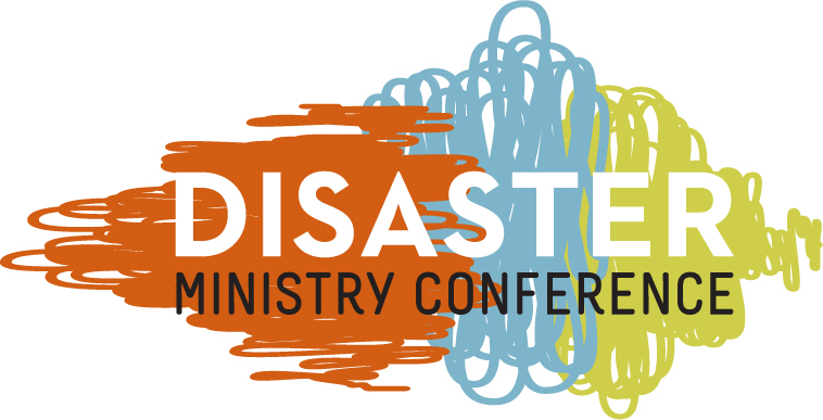 Disaster Ministry Conference Logo in Full Color