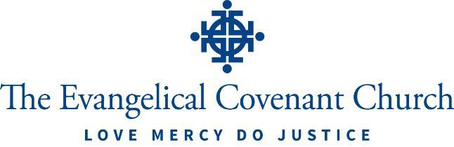 The Evangelical Covenant Church | Love Mercy Do Justice