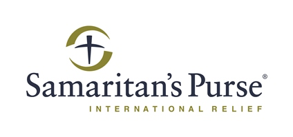 Samaritan's Purse International Relief logo