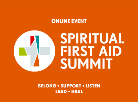 Spiritual First Aid Summit Logo
