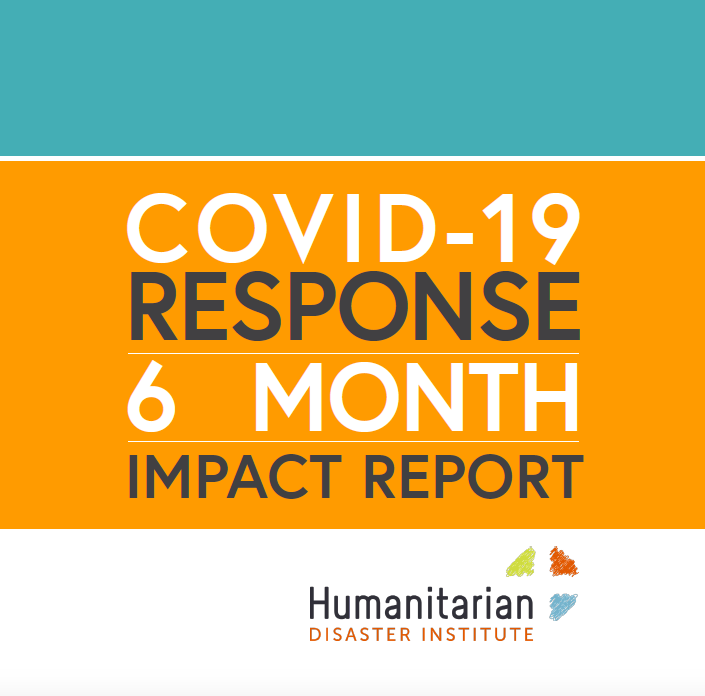 COVID-19 6-Month Impact Report