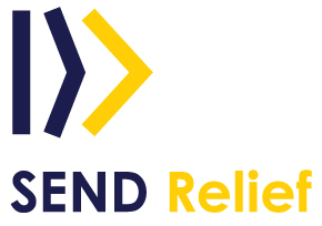 Send Relief logo
