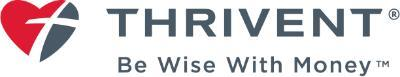 Thrivent Be Wise With Money Logo Humanitarian Disaster Institute Page