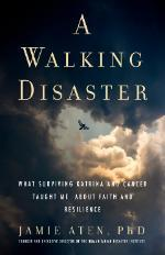 A Walking Disaster Book Cover Resize