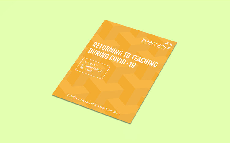 Returning to Teaching During COVID-19 cover
