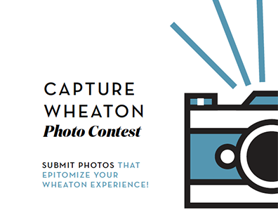 Photocontest 2018 logo camera