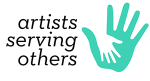 artists serving others
