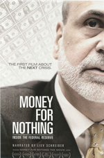 Money for Nothing movie poster