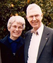 Jean and Kenneth Hansen
