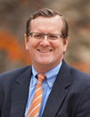 Philip Ryken, President of Wheaton College, Wheaton, IL