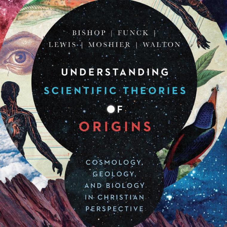 Scientific Theories of Origins