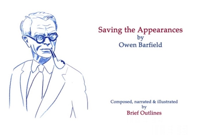 Saving the Appearances, Owen Barfield
