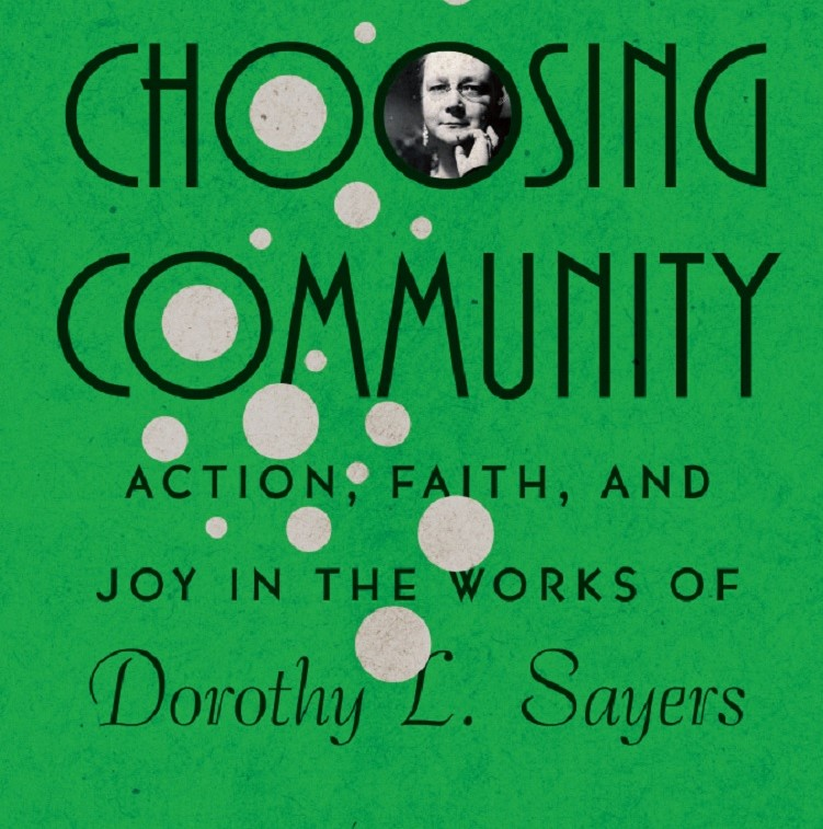 Choosing Community Book Cover
