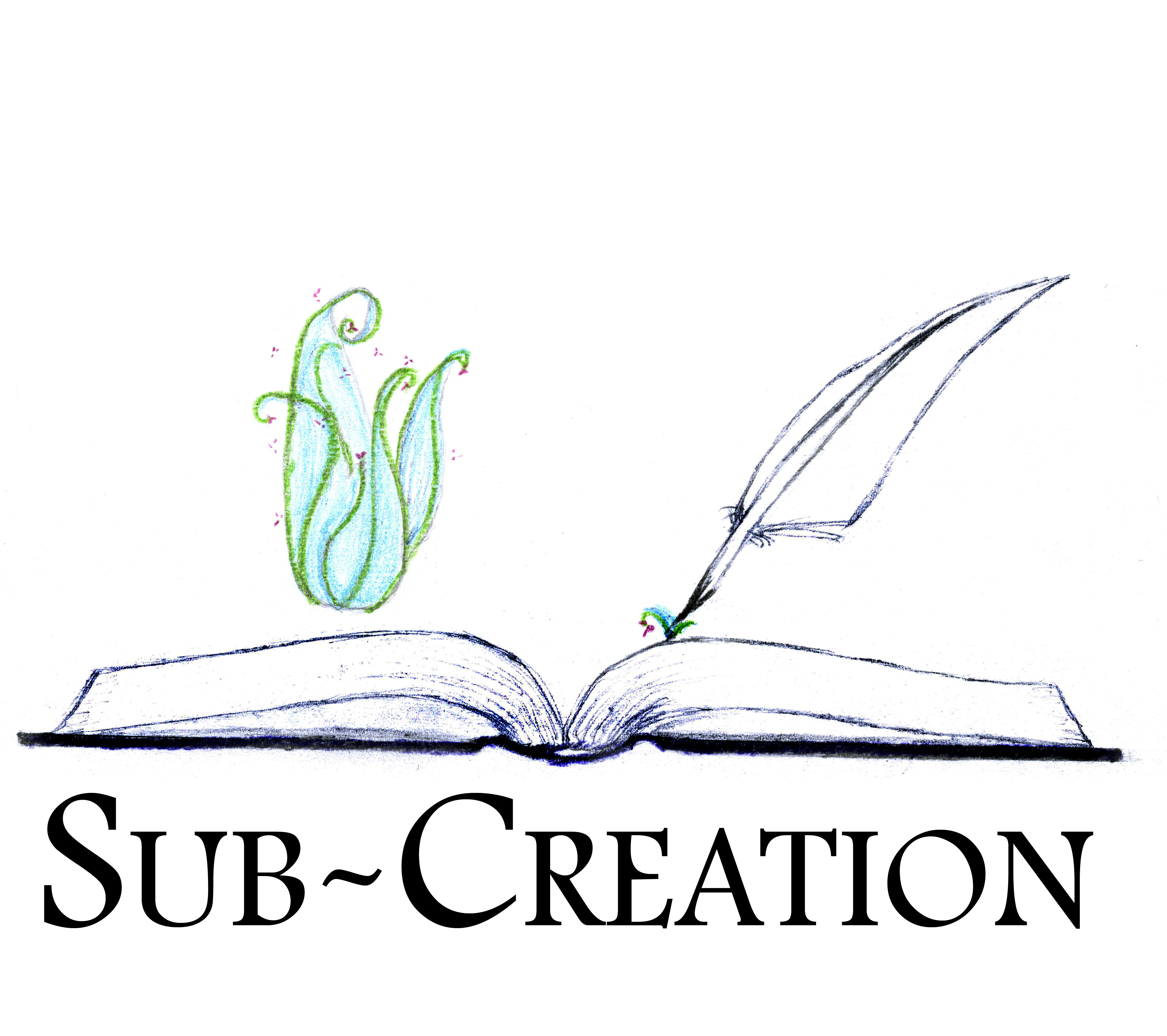 Sub-Creation Logo