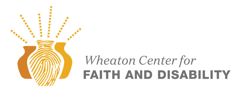 Wheaton Center for Faith and Disability Logo