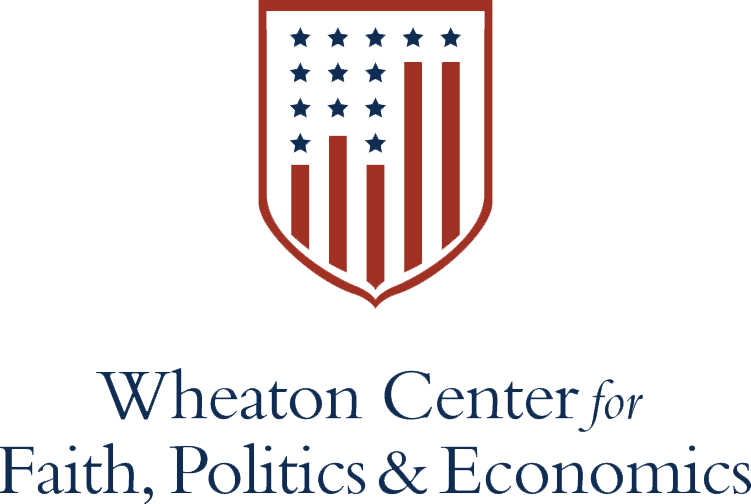Center for Faith, Politics and EconomicsFPE Logo