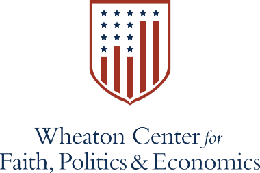 Center for Faith, Politics and Economics - FPE Logo