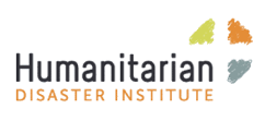 Humanitarian Disaster Institute Logo